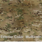 Exterior Color: Multicam