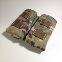 Dual Open Mag Pouch AR15 / M16 / M4